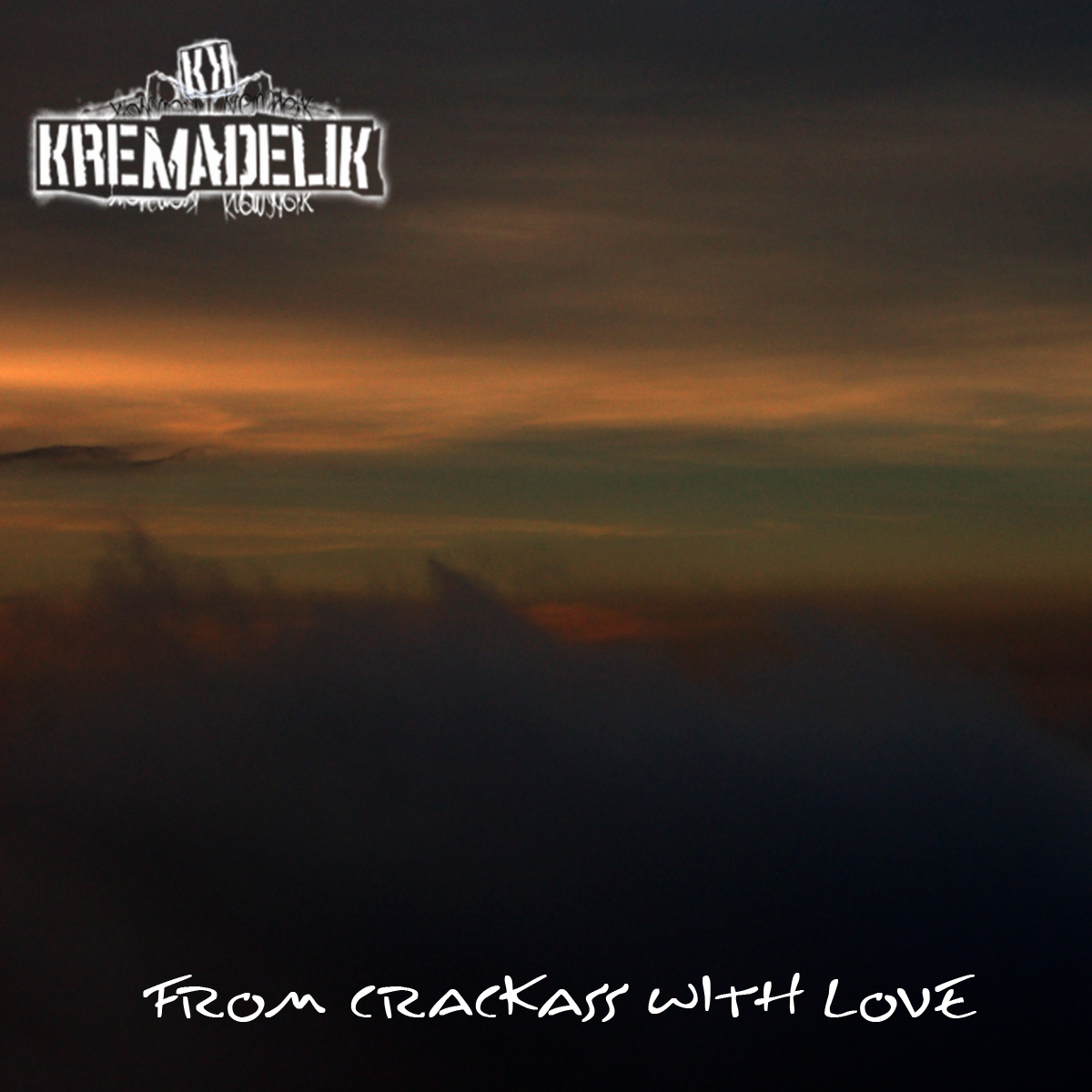 V/A - From Crackass With Love - Kremadelik