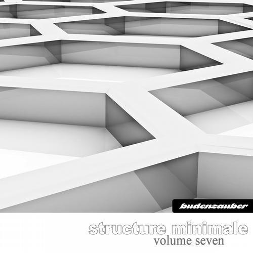 V/A - Structure Minimale Seven
