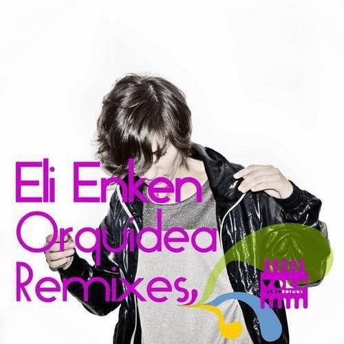 Eli Enken - Orquida (Ordep Zerep Rmx)