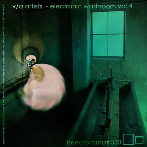 V/A - Electronic Washroom