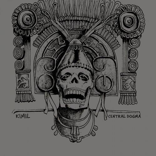 Ordep Zerep - Kimil - Central Dogma