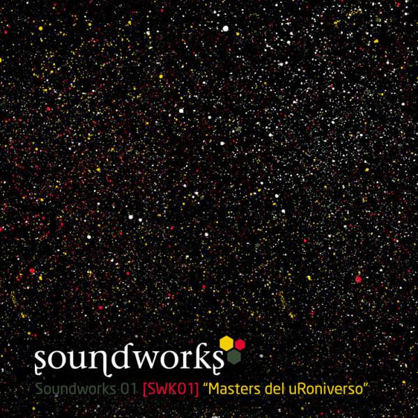V/A - Masters del uRoniverso - SWK01 (2007)