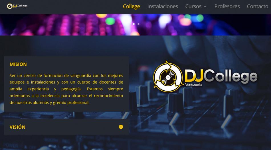 Dj College, una institución educativa de vanguardia