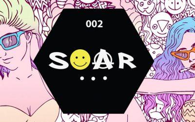 SOAR002 – Random Acid Drops
