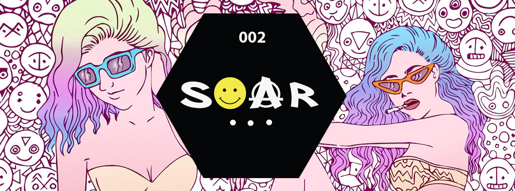 SOAR002 – Random Acid Drops