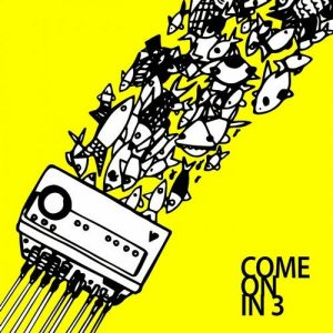 V/A - Come on In - Jet Alone Music