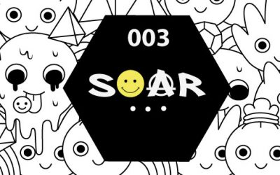 Medular by V1L (SOAR003)