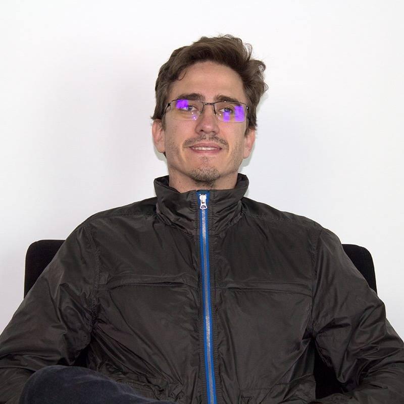Federico Blank