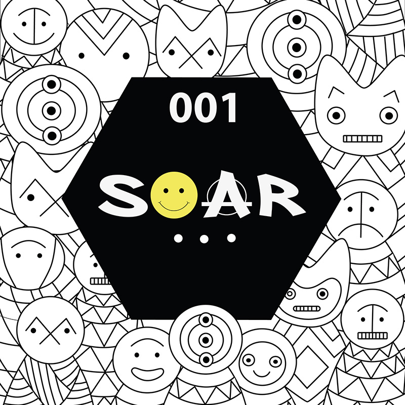 Federico Blank, Dubh - Wayer/Blnr (SOAR001)