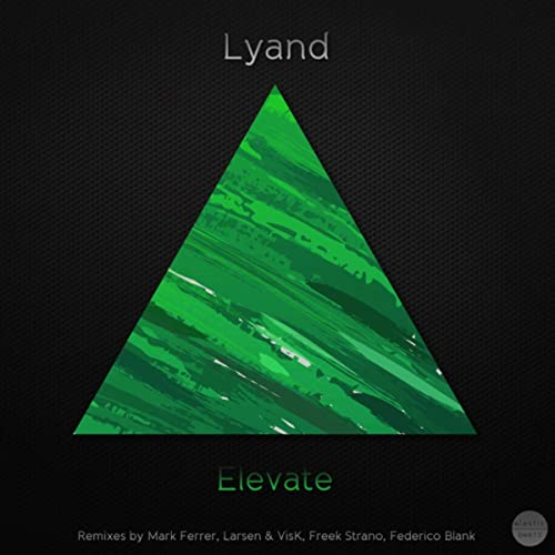 Lyand - Elevate Remixes (EB078) Federico Blank Rmx
