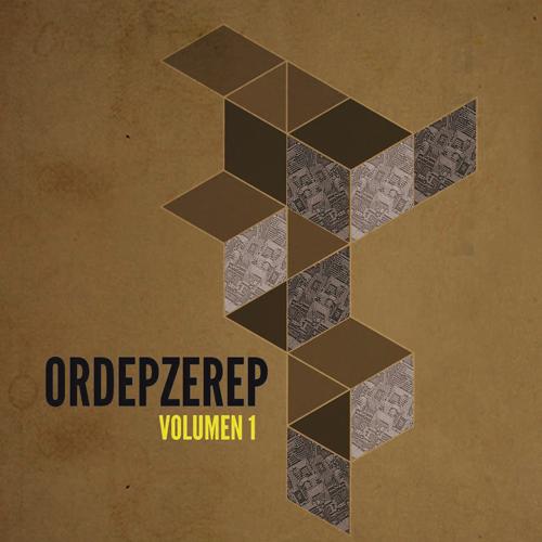 Ordep Zerep - Volumén 1