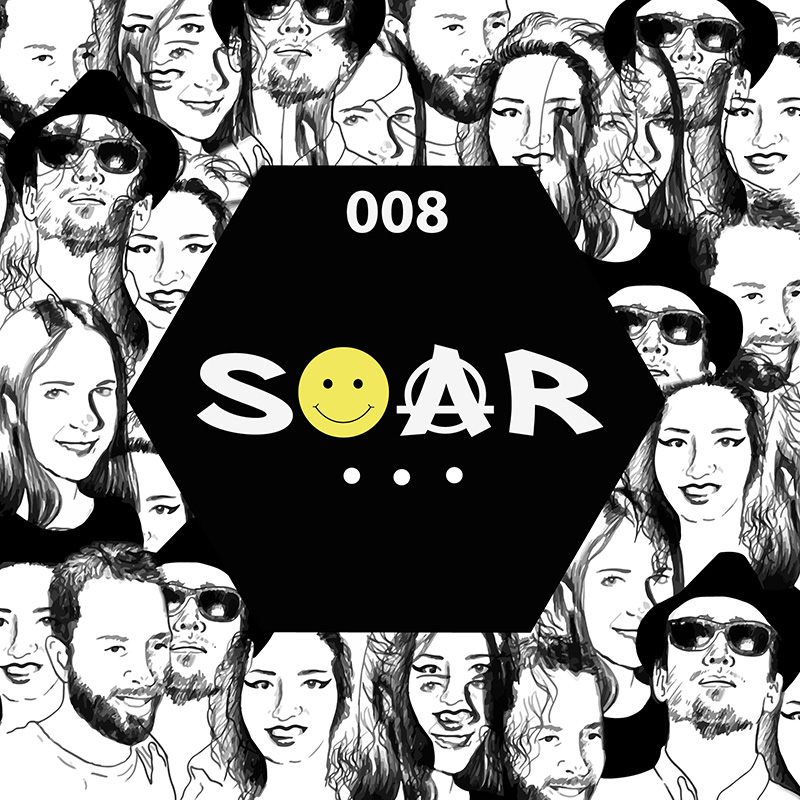 Federico Blank - Perpetual Sunday - Sons of a Rave (SOAR008)