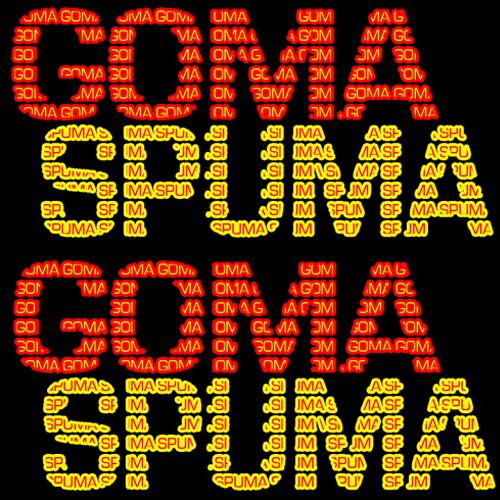 Goma Spuma - Goma Spuma (Ordep Zerep)