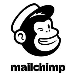 Mailchimp: Federico Blank Skills