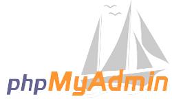 PHP MyAdmin: Federico Blank Skills