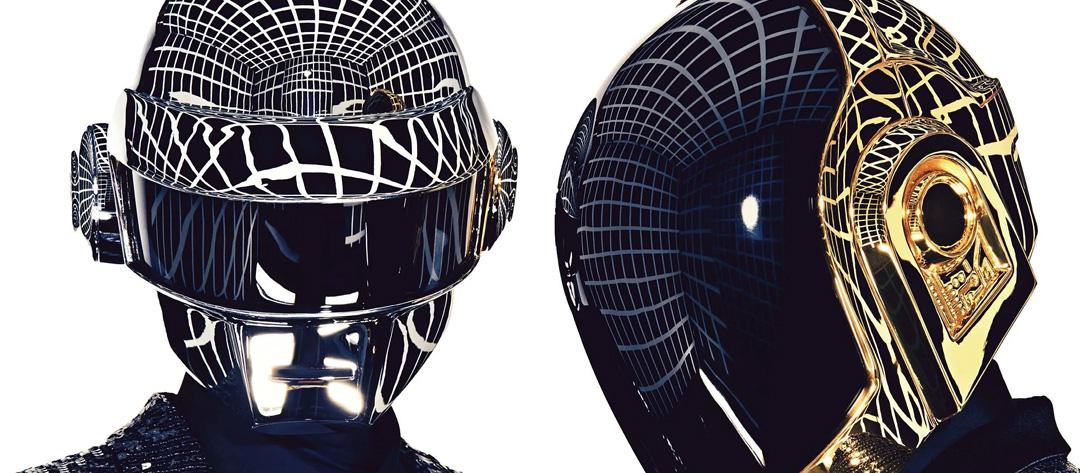 11 Remixes de daft punk que debes escuchar